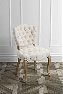 MY Furniture   French Louis Style Francois Chair