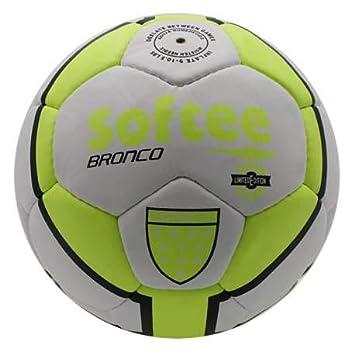Balon Softee Bronco EDICION Limitada - Sala 62 - Color Amarillo ...