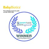BabyBiotics - Topical Probiotic Body Care for