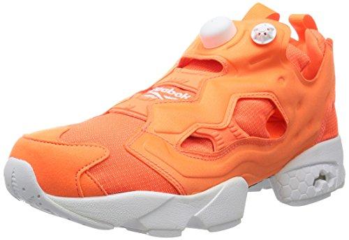 REEBOK TECH FURY INSTAPUMP MainApps Arancione wOfXOBrq6