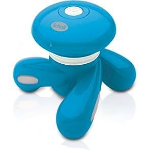 Scholl DRMA7427UKE1 Tripop - Aparato masajeador pequeño, surtido: modelos aleatorios