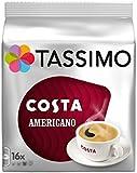 Tassimo Costa Americano 3 x 16's