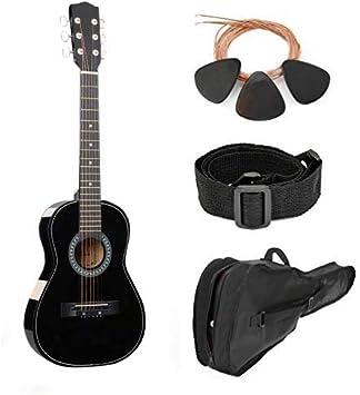 VENBON Guitarra clásica con Bolsa - 2-12 años - 30