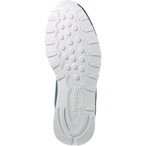 Reebok Classic Runner Jacquard Schuhe collegiate navy-white - 43