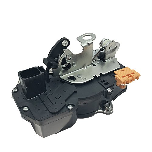 931-327 Door Lock Actuator Motor Rear Right Passenger Side for 2007-2009 GMC Yukon Chevrolet Silverado Cadillac Escalade Replace OE #15896627 20783860 20783862 25789216 25876392 25876394