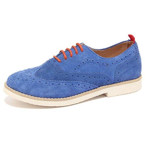 GNOCCHI CHARLIE Blu women scarpa CHARLIE donna SNOBS BY 89729 shoes w6X1FqZCxn