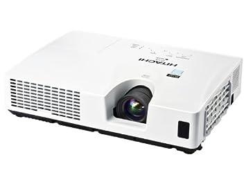 Hitachi ED-X26 - Proyector (2200 lúmenes ANSI, XGA (1024x768), 0 ...