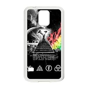 Samsung Galaxy S5 Phone Case Led Zeppelin