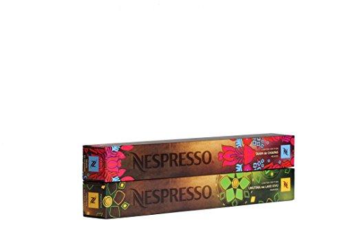 nespresso red capsules - 9