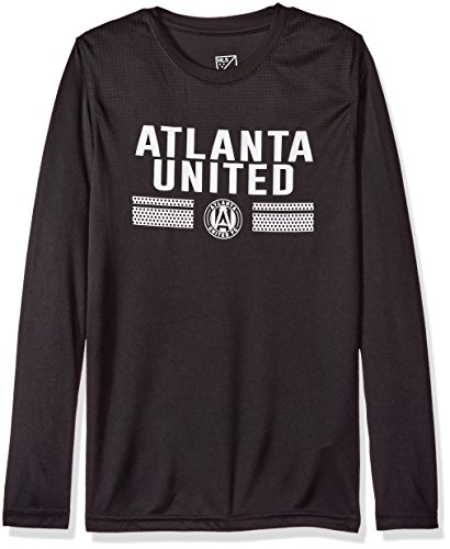 MLS Teen-Boys MLS Performance Long Sleeve Tee – DiZiSports Store