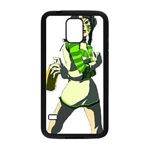 jet grind radio Samsung Galaxy S5 Cell Phone Case Black xlb2-407023