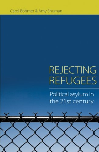 Rejecting Refugees: Political Asylum in the 21st Century