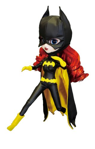 "Pullip Dolls Batgirl 12"" Fashion Doll"
