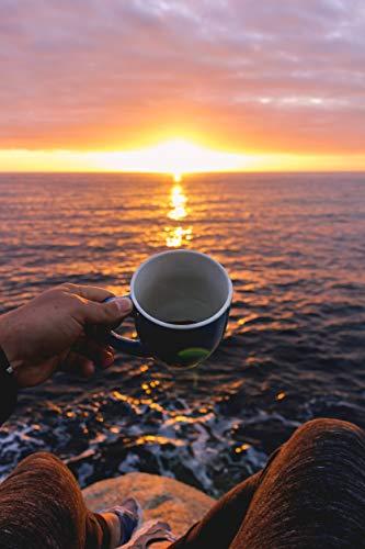 Ground Coffee by Norwegian Woods Coffee, Premium Reserve Blend, Great and Smooth Tasting Medium-Dark Roast Blend, 12 Ounce Bag, 100% Premium Arabica Beans by Norwegian Woods Coffee (Image #8)