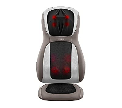 Homedics Perfect Touch Masseuse App Controlled Massager