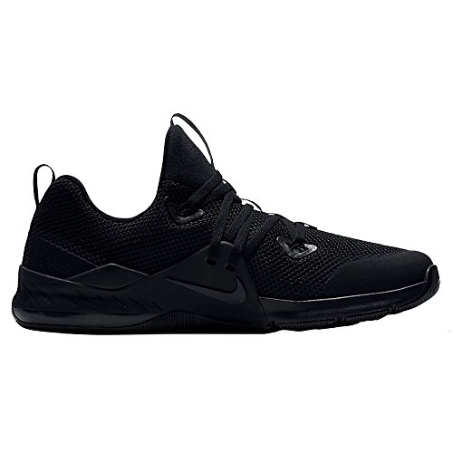 Black Command Train Herren 004 Nike Zoom EU schwarz Fitnessschuhe 39 wqY1C