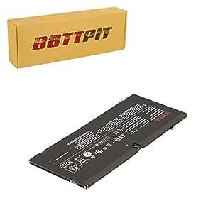 Battpit Bateria de repuesto para portátiles Lenovo Yoga 2 Pro 59428036 (7400mah / 54wh)