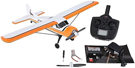 Opinión sobre Faironly XK A600 XK-A600 5CH 2.4G - Avión teledirigido (Motor sin Cola 3D6G)
