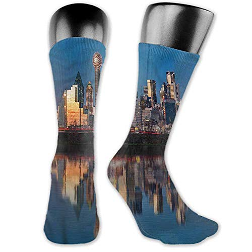 (Funny Socks For Male USA,Trinity River High-Rise Centre,socks for toddler boys with grip)