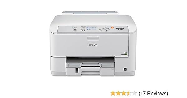 Amazon Epson EPSC11CD15201 Work Force Pro WF 5190 Inkjet Printer Electronics