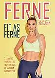Fit as Ferne [DVD] [2018]
