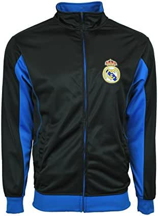 7fe88d169be 65 bình luận. Từ Mỹ. Rhinox Real Madrid Jacket Track Soccer Adult Sizes  Soccer Football Official Merchandise