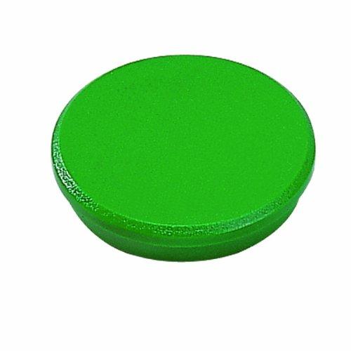 Im/án 24 mm, 10 unidades Dahle color verde