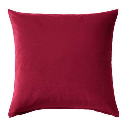Sanela Cushion Pillow Velvet Cotton product image
