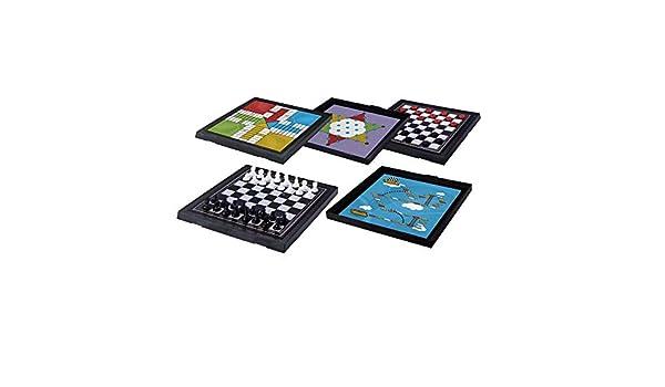 ON WAY Juegos de Mesa: Amazon.es: Juguetes y juegos