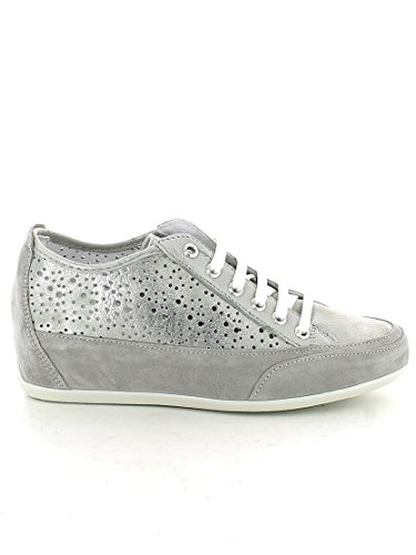 00 White IGI Silver amp;CO Sneakers 77860 Women qCBT0aw