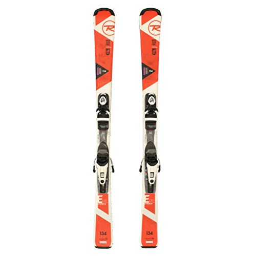 Used 2015 Rossignol Experience RTL Skis With Rossi Axium 100 Bindings A - 142cm