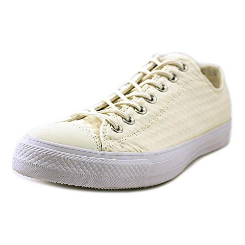 Converse Adulto Sneaker Star Unisex All White Ox white white v4wxgpfv