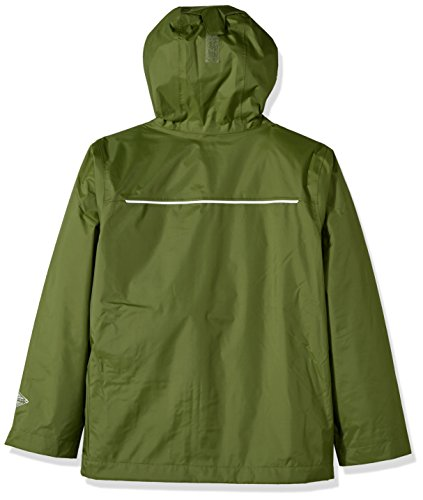 Columbia Pesto Watertight Enfant Jack Poncho qvgwUZOq