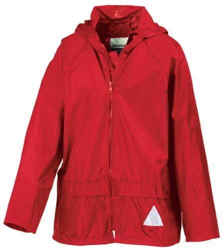 Children S Cagoule In A Bag - 2