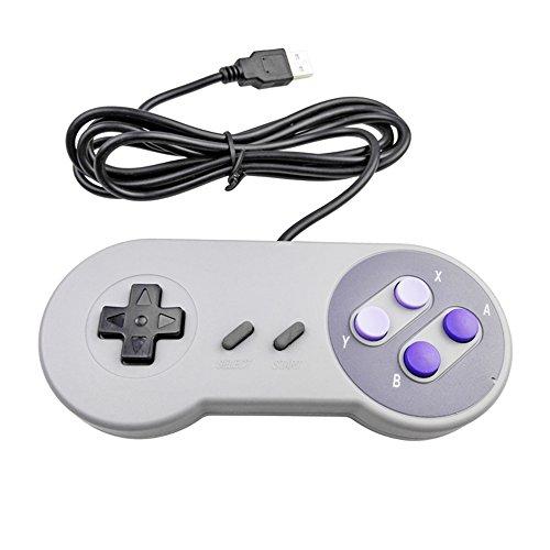 Generic Super Nintendo Classic Controller