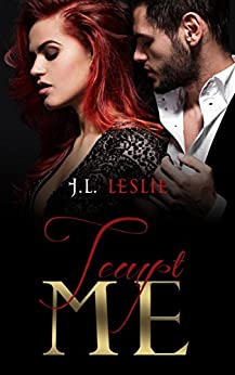 Tempt Me (Zane Series Book 2) by [Leslie, J.L.]
