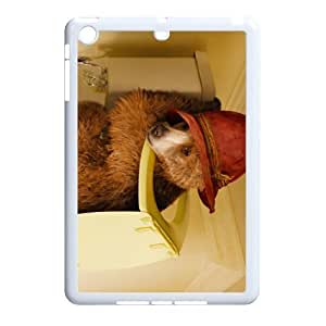 Paddington SANDY8096267 Phone Back Case Customized Art Print Design Hard Shell Protection Ipad Mini