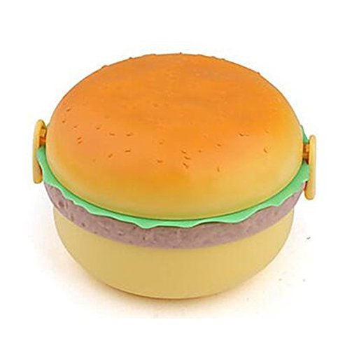 plastic-cute-round-hamburger-shape-lunch-box-gift-with-fork-and-spoon