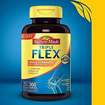 Nature Made TripleFlex Triple Strength (200)