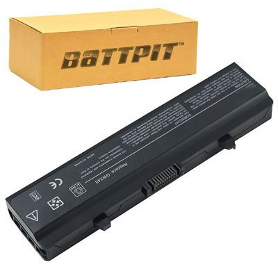 Laptop / Notebook Battery Replacement for Dell X284G (4400mAh / 49Wh ) (Laptop Battery Type X284g compare prices)
