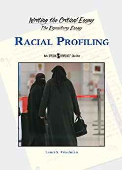 writing and racial profiling Essay on racial profiling videos by september 26, 2018 essay on  in research paper using citation in research paper male prostitution essay a comparing and contrasting essay essay writing professional reference slumdog millionaire summary essay on once more to the lake five paragraph essay length for college rhetorical essays key 2017.