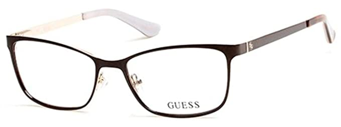 13d431cbce0 Image Unavailable. Image not available for. Color  Eyeglasses Guess GU ...