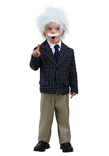 Einstein Toddler Costume 18 Months