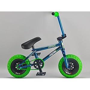 Rocker 3+ Joker BMX Mini BMX Bike