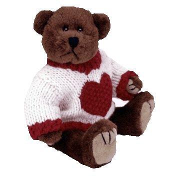 Ty Attic Treasure - Casanova the Bear (Bear Treasure)