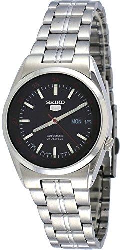 Seiko Men JAPAN 5 Automatic 7S26 SNK569 SNK569J1 ()