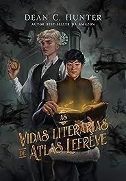 As vidas literárias de Atlas Lefrève