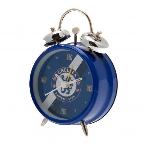 Chelsea FC. Stripe Alarm (Chelsea Alarm Clock)