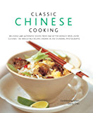 Classic Chinese Cooking (English Edition)