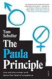 img - for The Paula Principle book / textbook / text book